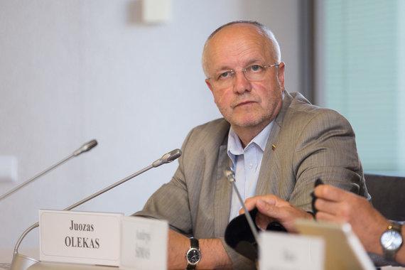 Žygimanto Gedvilos / 15min nuotr./Juozas Olekas