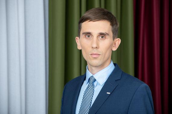 SEB nuotr./Tadas Povilauskas