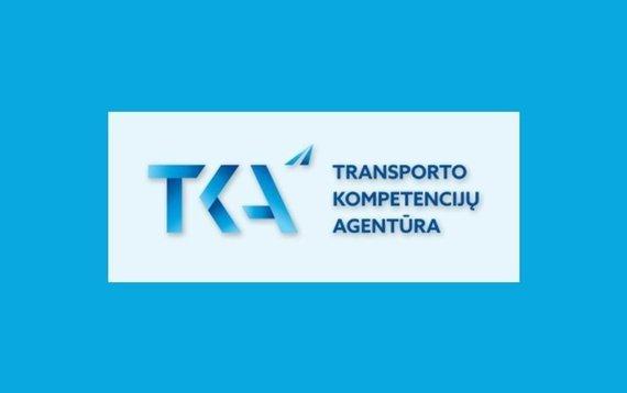 Susisiekimo ministerijos nuotr./Transporto kompetencijų agentūra