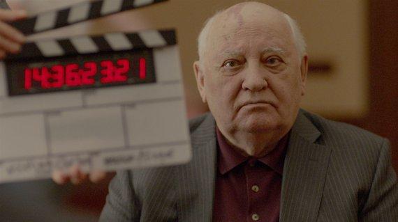 """Kadras iš filmo """"Herzogas Gorbačiovas"""""""