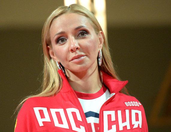 """""""Sputnik"""" nuotr./Tatjana Navka"""