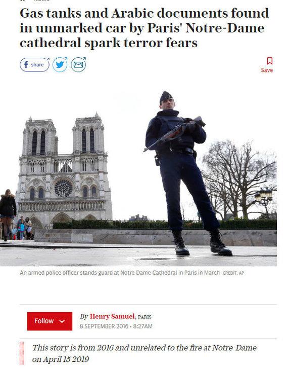 """Ekrano kopija/""""The Telegraph"""" straipsnis"""