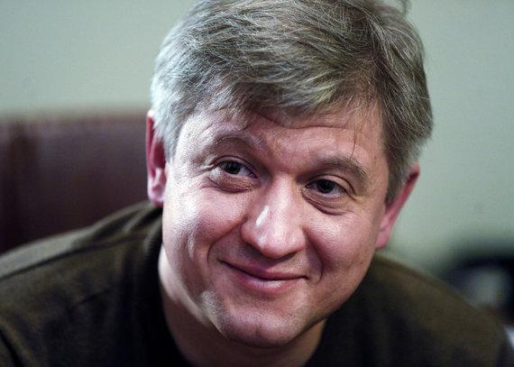 """Scanpix""/AP nuotr./Oleksandras Danyliukas"