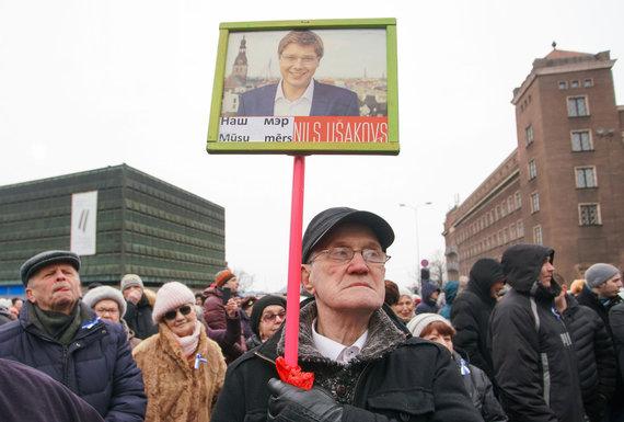 """""""Sputnik"""" nuotr./Nilo Ušakovo rėmėjai"""