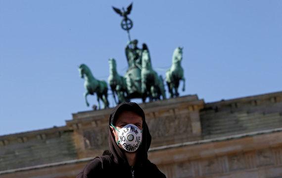 Reuters / Photo by Scanpix / Berlin
