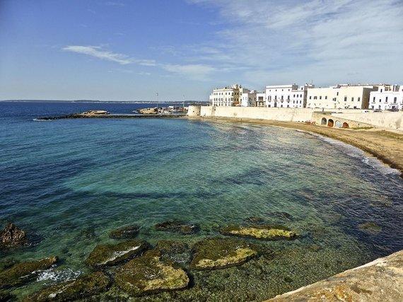 """""""Pixabay"""" nuotr./Galipolio paplūdimys"""