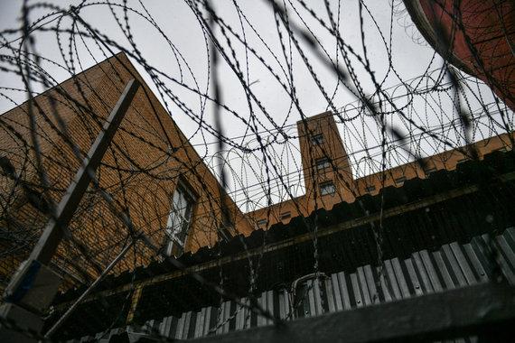 """""""Sputnik"""" nuotr./Butyrkų kalėjimas"""