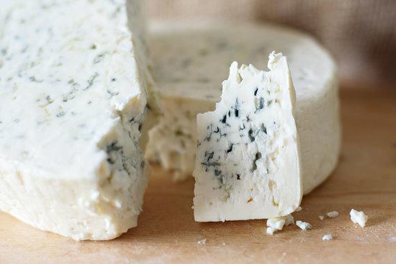 123RF.com nuotr./Pelėsinis sūris