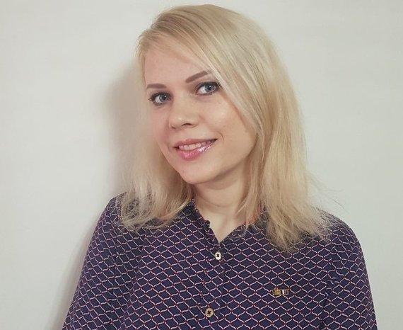 Asmeninio arch. nuotr./Jūratė Abračinskienė