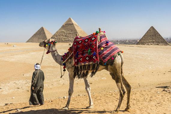 123RF.com nuotr./Egiptas