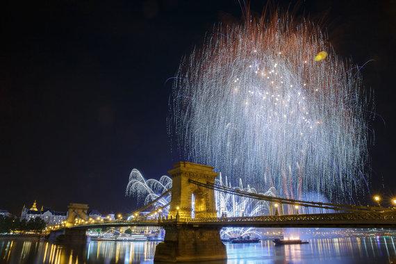 123RF.com nuotr./Budapeštas