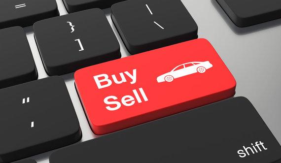 123RF.com nuotr./Automobilių aukcionas