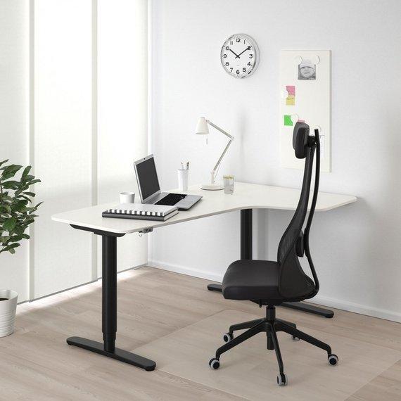 IKEA nuotr./Keičiamo aukščio baldai. IKEA