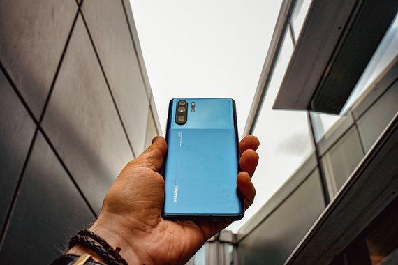 Gamintojo nuotr./Huawei Nova 5T