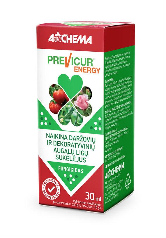 """Agrochemos"" nuotr./""Agrochemos"" fungicidas ""Previcur energy"""