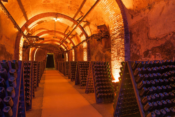 123RF.com nuotr./Vyno rūsys