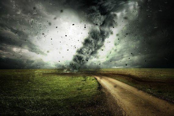 Partnerio nuotr./Mokslininkai: klimato kaita jau tiek pažengusi, kad atskirų iniciatyvų nebeužtenka