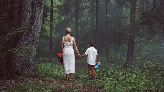 Partnerio nuotr./SOS Vaikų kaimai Lietuvoje