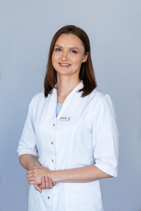 Partnerio nuotr./Rasa Isevičienė
