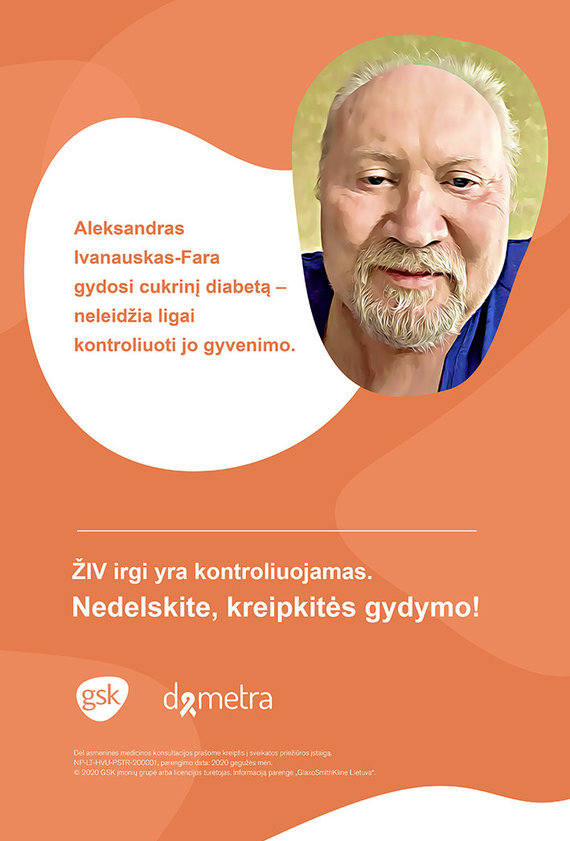 Partnerio nuotr./ A.Ivanauskas-Fara