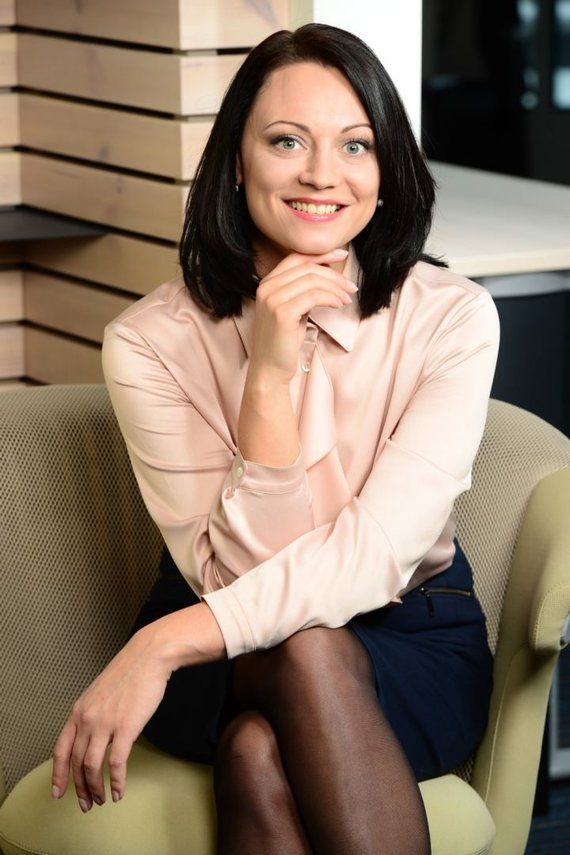 Natalija Selenkovienė_Vadovų MBA studentė
