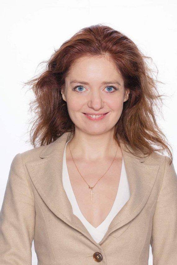 """Asmeninio archyvo nuotr. /Giedrė Liutkevičiūtė, bendrovės """"Ars libri"""" direktorė"""