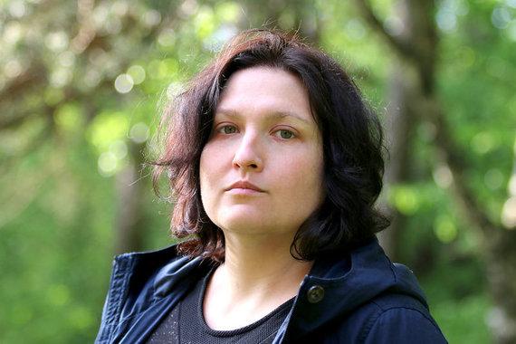 Asmeninio archyvo nuotr. /Karilė Levickaitė