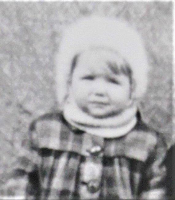 Asmeninio archyvo nuotr. /Elenos Šidlauskienės vaikystė Sibire