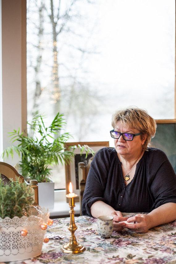 Pauliaus Vaitelio nuotr. /Raimonda Jusienė