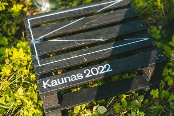 Andriaus Aleksandravičiaus nuotr. /Kaunas 2022