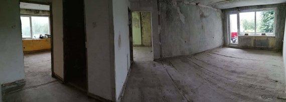 Asmeninio archyvo nuotr. /Aurelija Giedraitienė seną ir apleistą butą pavertė jaukiais namais