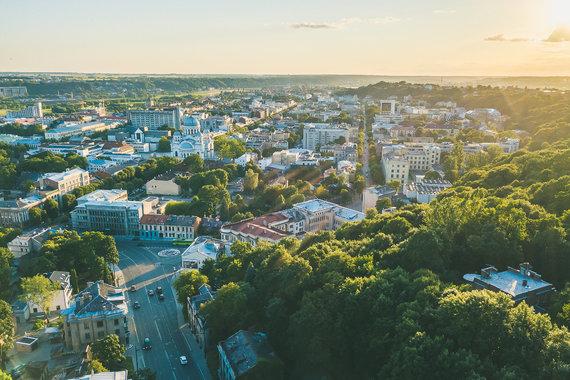 Andriaus Aleksandravičiaus nuotr. /Kaunas