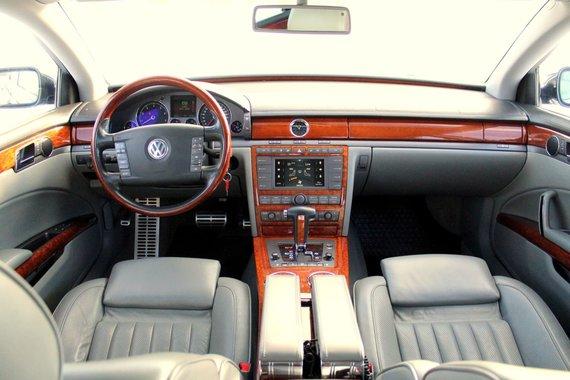"Autoplius.lt nuotr./""Volkswagen Phaeton"""