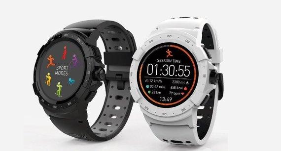 ACC Distribution nuotr./MyKronoz ZeSport 2 išmanieji laikrodžiai