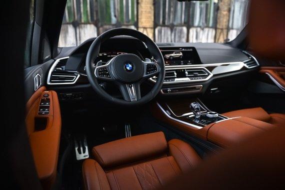 """Vytauto Pilkausko nuotr./""""BMW X5"""""""