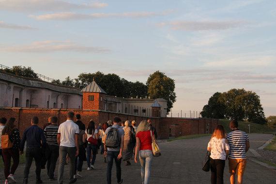 Muziejaus nuotr./Kauno IX forto muziejus