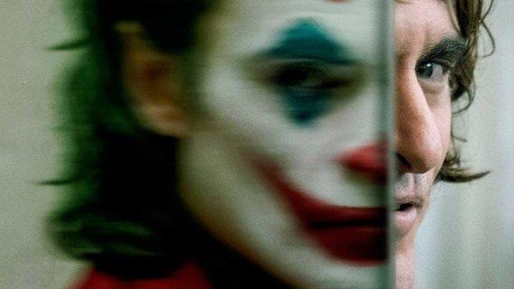 """Filmo kūrėjų nuotr./""""Džokeris"""""""
