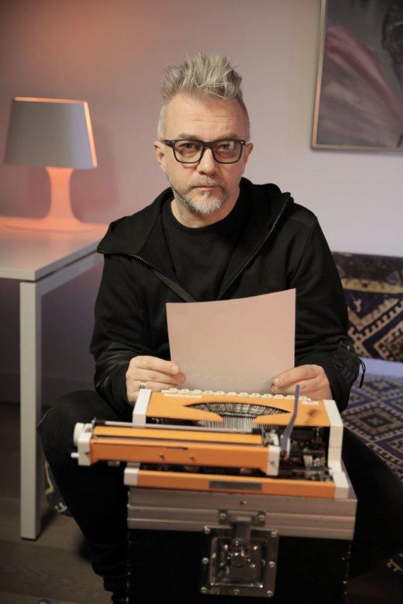 "Aleksandro Broko (""Culture Bridge"") nuotr./Andrius Mamontovas"