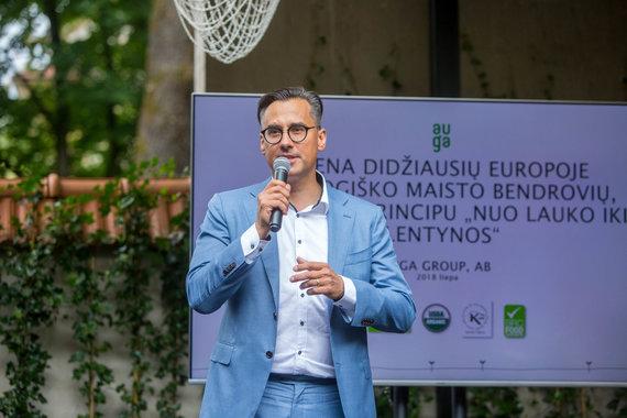 Josvydo Elinsko / 15min nuotr./Kęstutis Juščius