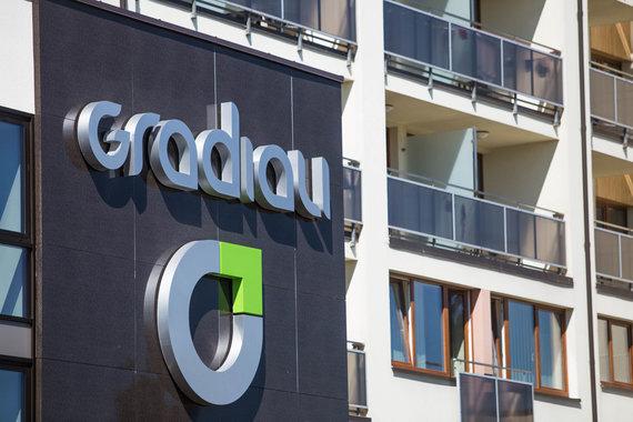 Josvydo Elinsko / 15min nuotr./Pušyno apsuptyje įsikūręs naujas modernus viešbutis Gradiali