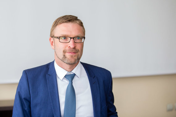 Josvydo Elinsko / 15min nuotr./Linas Kukuraitis