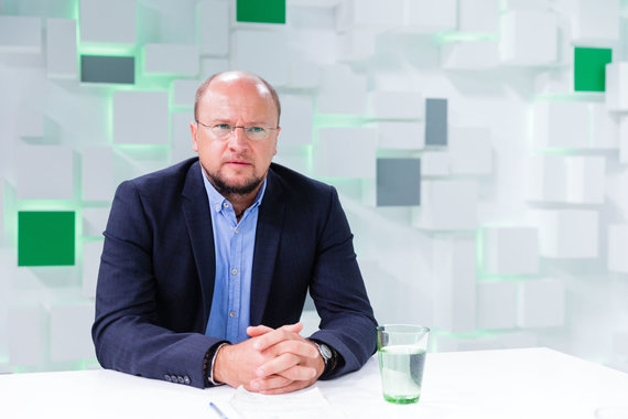 Josvydo Elinsko / 15min nuotr./Gintautas Sakalauskas