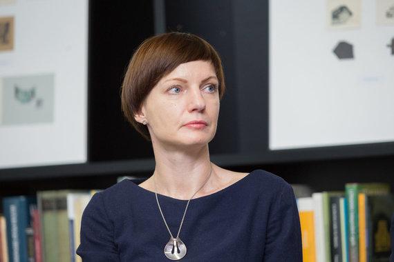 Josvydo Elinsko / 15min nuotr./Monika Garbačiauskaitė-Budrienė