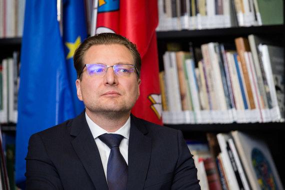 Josvydo Elinsko / 15min nuotr./Dainius Radzevičius