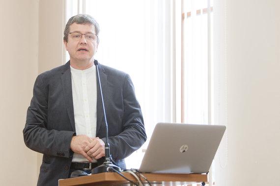 Josvydo Elinsko / 15min nuotr./Lauri Leppikas