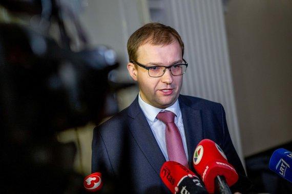 Josvydo Elinsko / 15min nuotr./Vytautas Gapšys