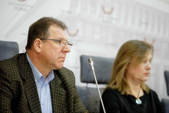 Josvydo Elinsko / 15min nuotr./Robertas Pranckūnas