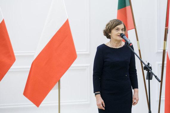 Josvydo Elinsko / 15min nuotr./Urszula Doroszewska