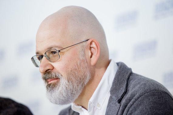 Josvydo Elinsko / 15min nuotr./Laimonas Griškevičius