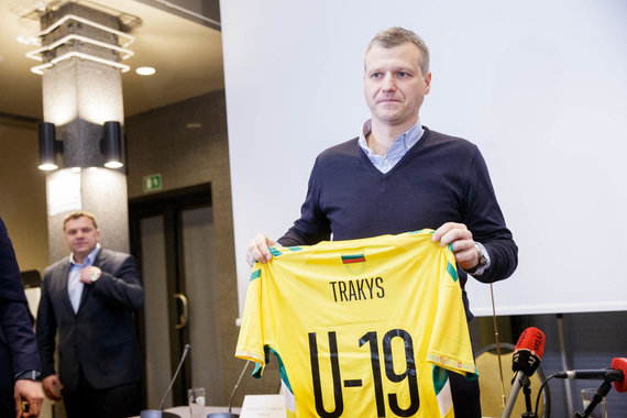 Josvydo Elinsko / 15min nuotr./Valdas Trakys